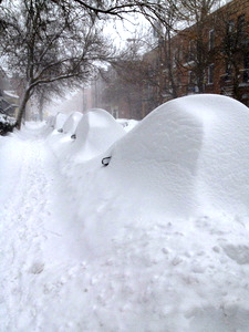 Voiture_recouverte_Neige_Montreal